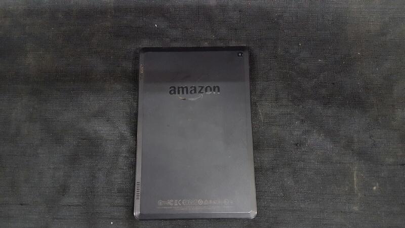 "Amazon Fire HD 7 16GB Wi-Fi 7"" Tablet SQ46CW"