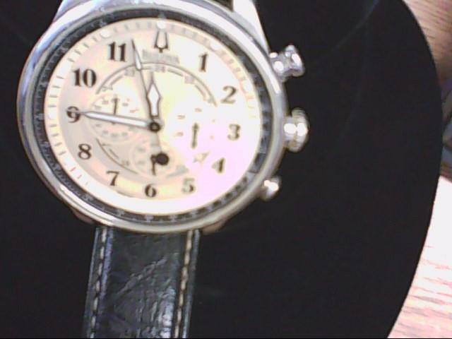 BULOVA Gent's Wristwatch C860868