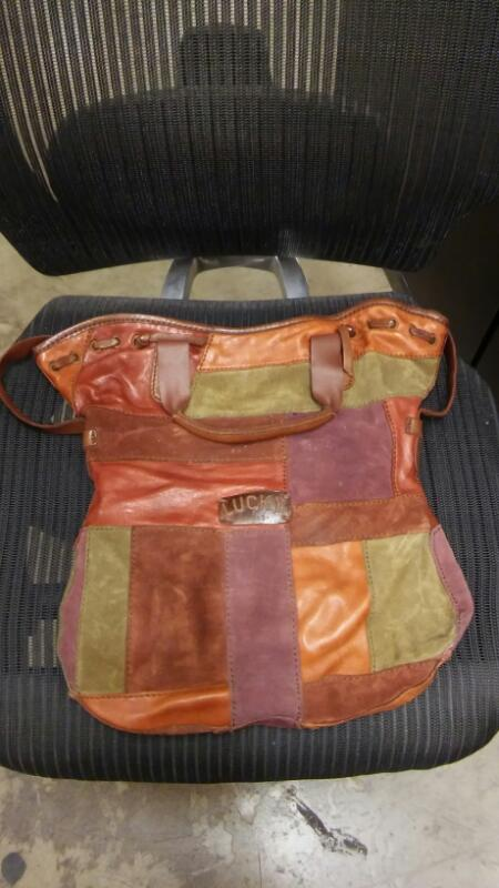LUCKY BRAND Handbag HANDBAG