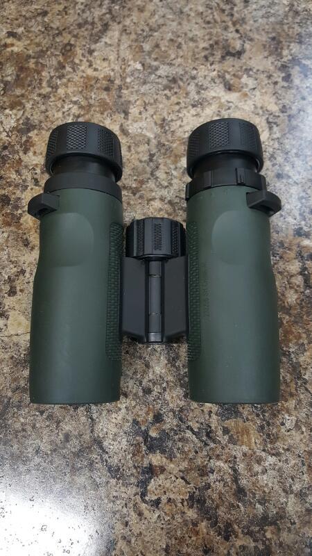 Bushnell 8x32 Trophy XLT Binocular (Green)