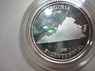 Silver Bullion .999 SILVER COIN
