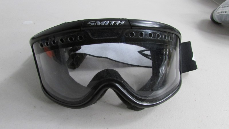SMITH SPORT OPTICS Winter Sports PRODIGY SKI GOGGLES