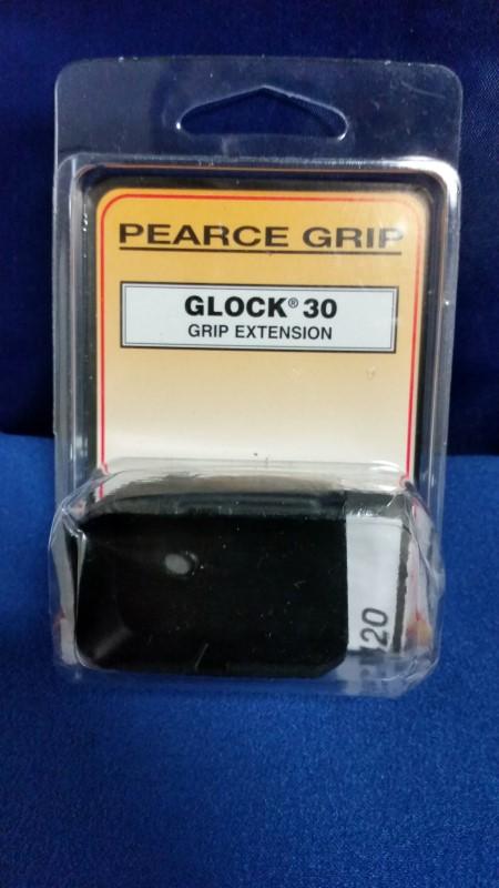 PEARCE GRIP PG-30 GLOCK 30 GRIP EXTENSION