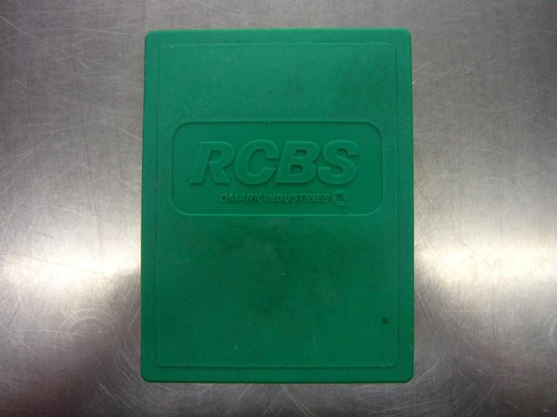 RCBS Accessories 18637 .44 MAG DIES