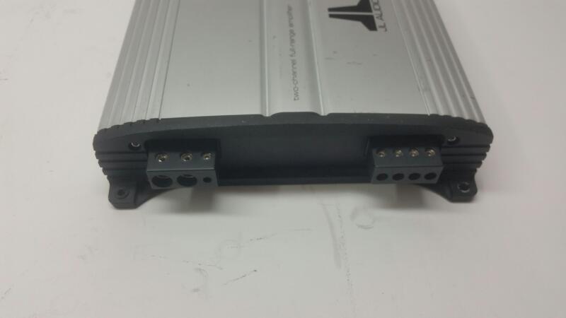 JL Audio Car Amplifier E2150