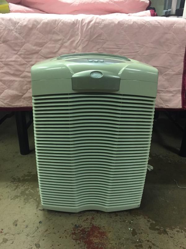 HUNTER FANS Air Purifier & Humidifier 30525
