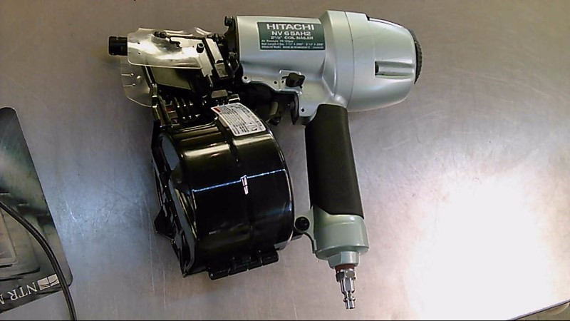 HITACHI Nailer/Stapler NV 65AH2
