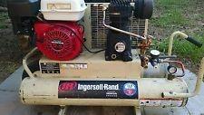 INGERSOLL RAND Air Compressor SS3-GH