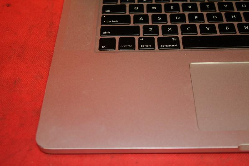 "Apple MacBook Pro A1398 15.4"" Laptop (Mid 2015) 2.5GHz 16GB 500 SSD"