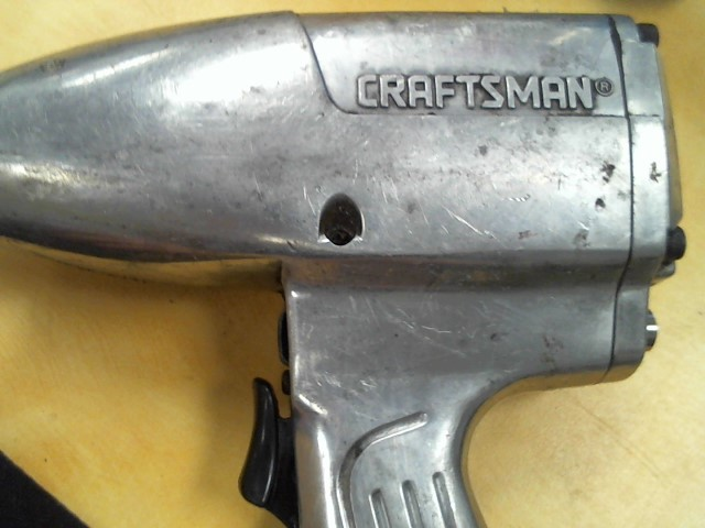 CRAFTSMAN Air Impact Wrench 875.191183
