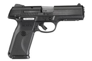 RUGER Pistol SR45