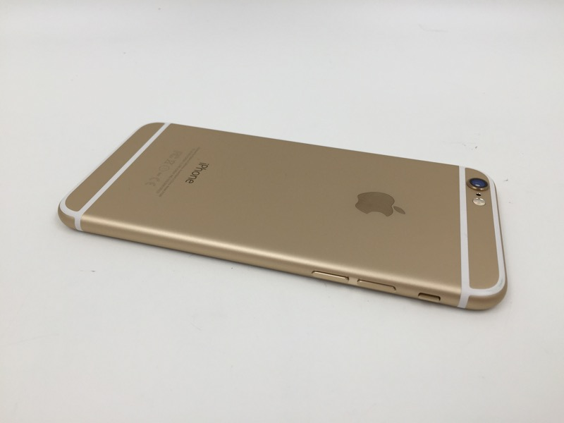 APPLE IPHONE 6 GOLD / WHITE MG5Y2LL/A 16GB (VERIZON)