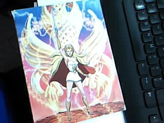 DVD MOVIE DVD THE BEST OF SHE-RA PRINCESS OF POWER