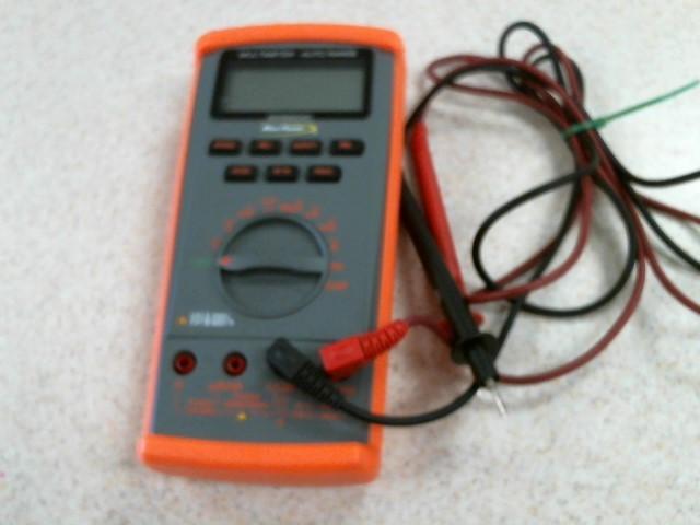 BLUE POINT Multimeter EEDM504C MULTIMETER