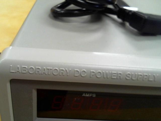 GWINSTEK Amplifier/Tube Amp GPR-3510HD
