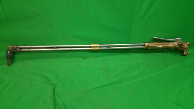 "VICTOR 26"" CUTTING TORCH"