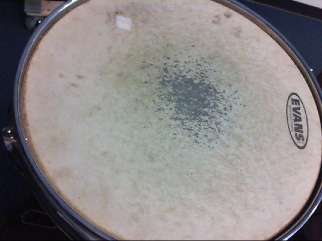 LUDWIG Drum PICCOLO SNARE 3X13