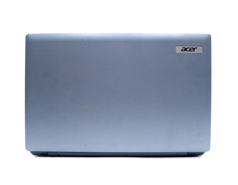 Acer Aspire 7250-3821 Laptop AS IS AMD E-450 1.65GHz 4GB No HDD>
