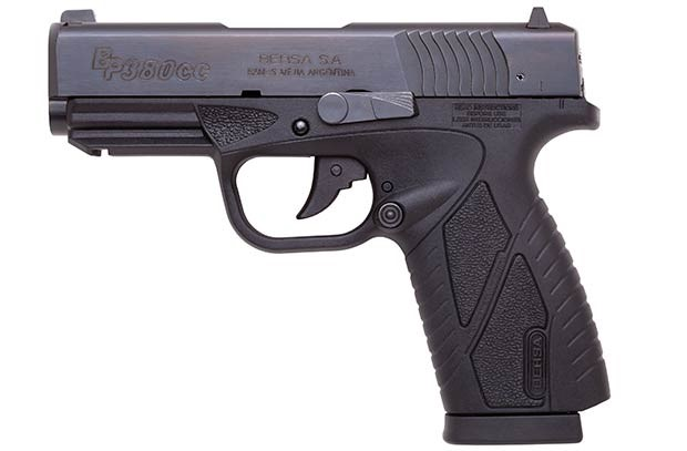 BERSA Pistol BP380CC