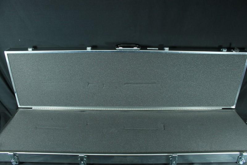 Impact Gun Heavy Duty Case 5214 Metal w/ Wheels