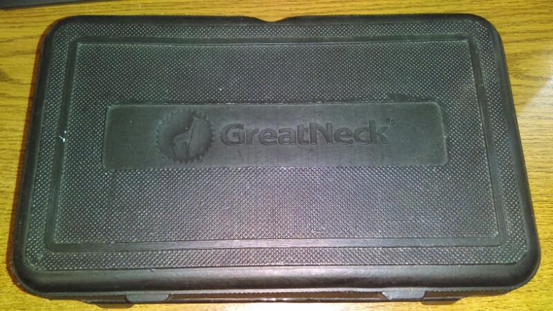 GREATNECK TOOLS MotoTool/Dremel 80134