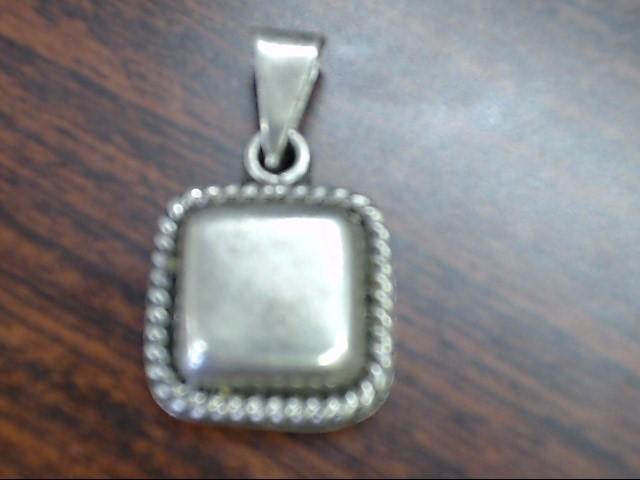 Silver Charm 925 Silver 6.2g