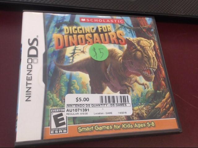 NINTENDO Nintendo DS Game QUANTITY - DS GAMES