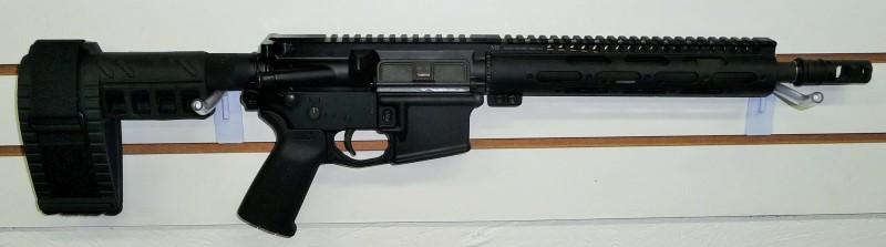 PALMETTO STATE ARMORY Pistol PA-15 MULTI