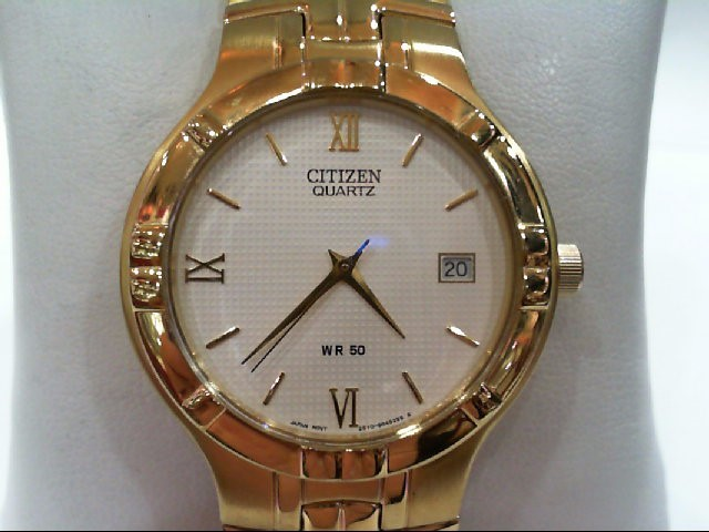 CITIZEN Gent's Wristwatch GN-0-S-9