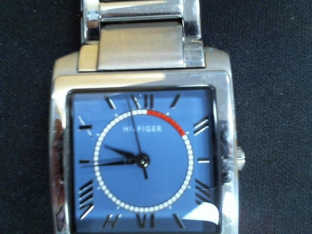 TOMMY HILFIGER Gent's Wristwatch WATCH