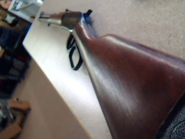 WINCHESTER MODEL 94 - 30-30 RIFLE 1974