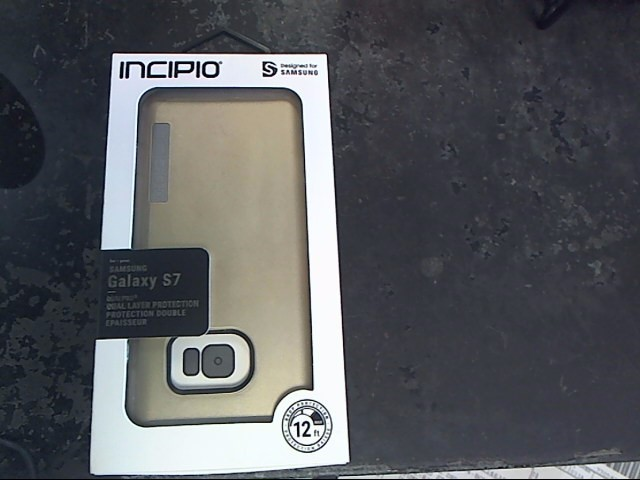 INCIPIO Cell Phone Accessory GALAXY S7