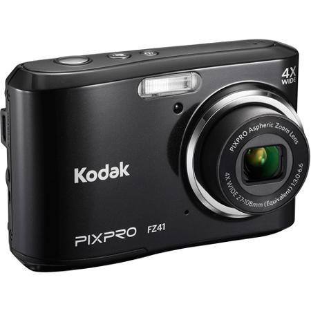KODAK Digital Camera PIXPRO FZ41
