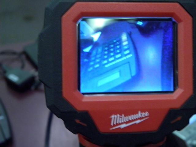 MILWAUKEE Miscellaneous Tool M12 INSPECTION KIT