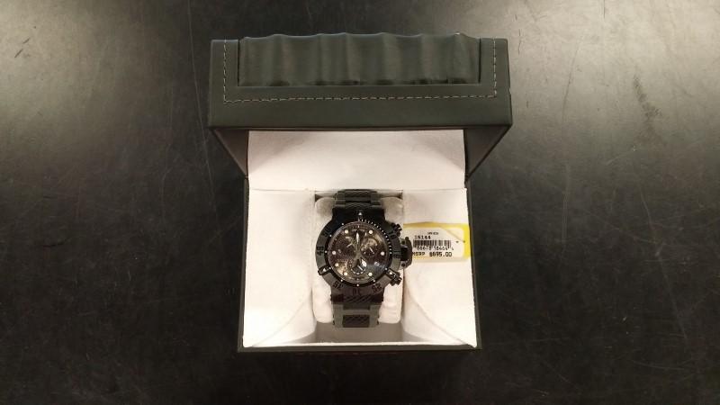 INVICTA Gent's Wristwatch 15144
