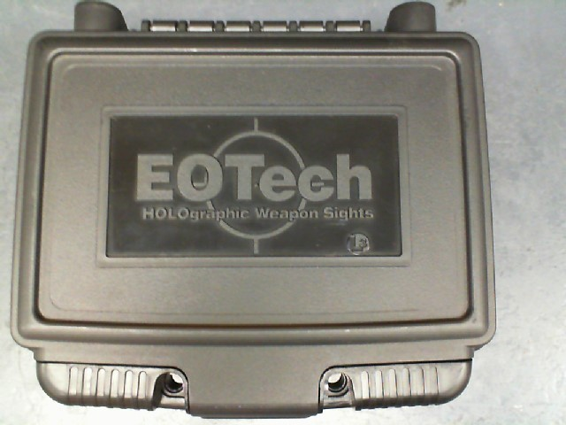 EOTECH Firearm Scope EXPS2-0