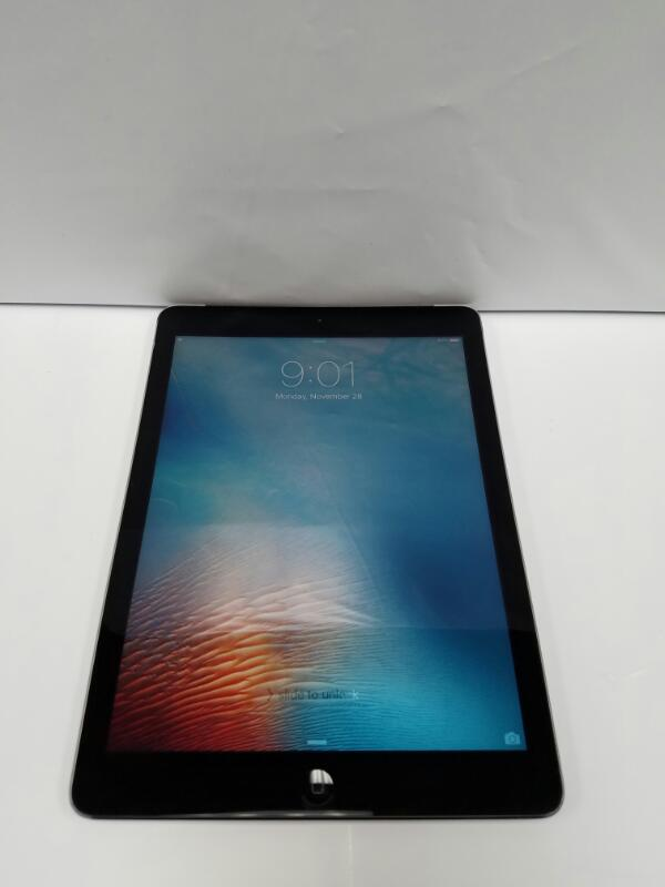 "Apple iPad Air 1st Generation 16GB 9.7"" Tablet Wifi + Tmobile"