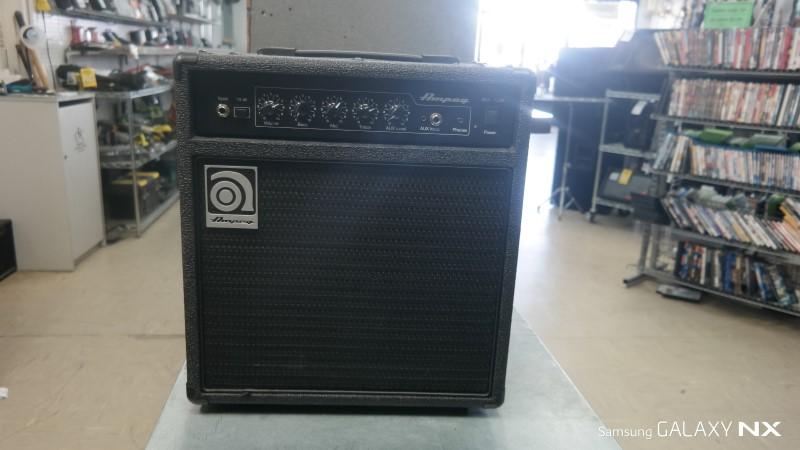 AMPEG Bass Guitar Amp BA -108V2