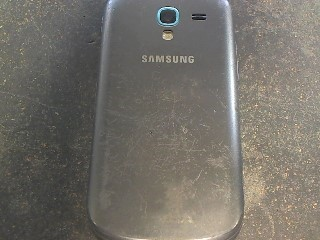 SAMSUNG Cell Phone/Smart Phone GALAXY EXHIBT SGH-T599N metro pcs