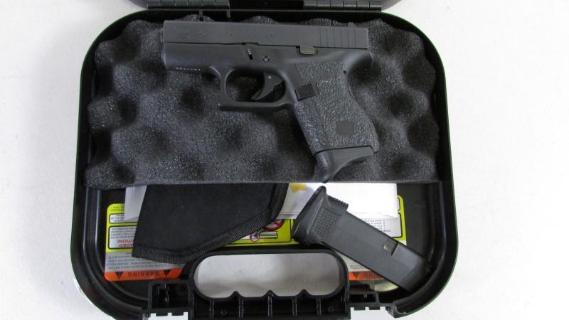 GLOCK Pistol 42