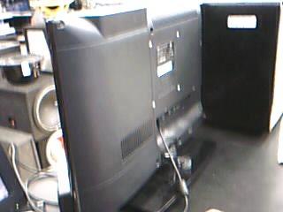 ELEMENT ELECTRONICS Flat Panel Television ELEFW195