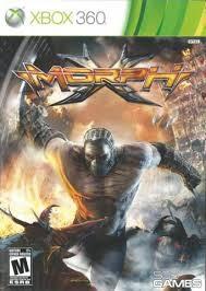 MICROSOFT Microsoft XBOX 360 Game MORPH