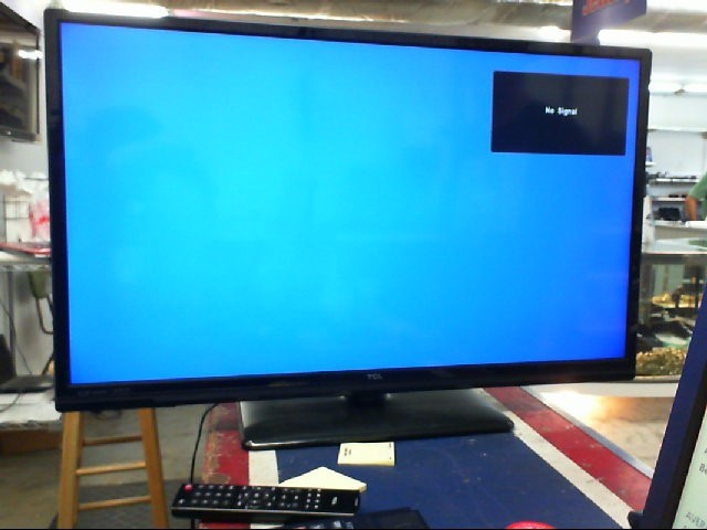 TCL Flat Panel Television LE40FHDE3010TDAA
