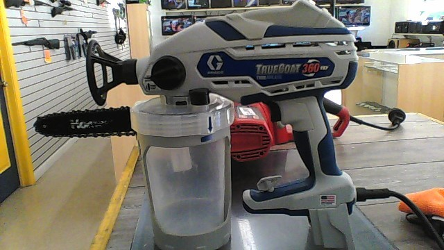 GRACO Airless Sprayer 360VSP