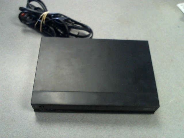APEX DIGITAL Digital Media Receiver DT250A
