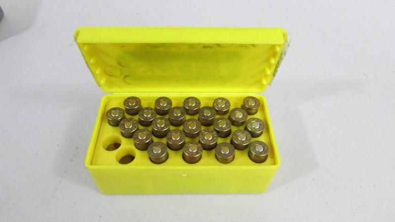 FEDERAL AMMUNITION Ammunition POWER SHOK 41 REM. MAGNUM
