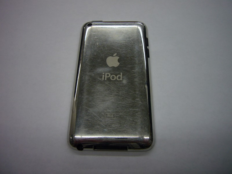 APPLE IPOD IPOD MC086LL/A - A1367 TOUCH