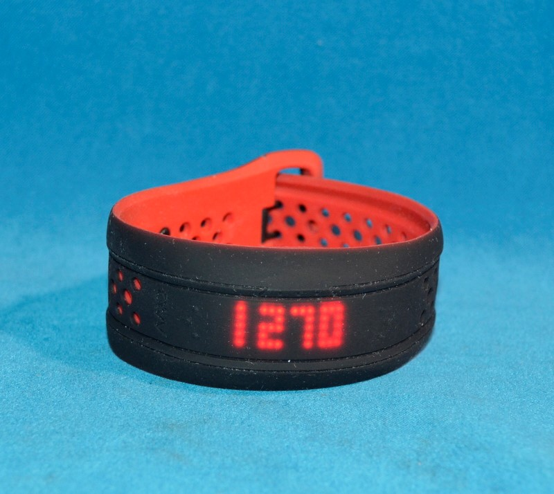 MIO FUSE HEART RATE TRAINING ACTIVITY TRACKER
