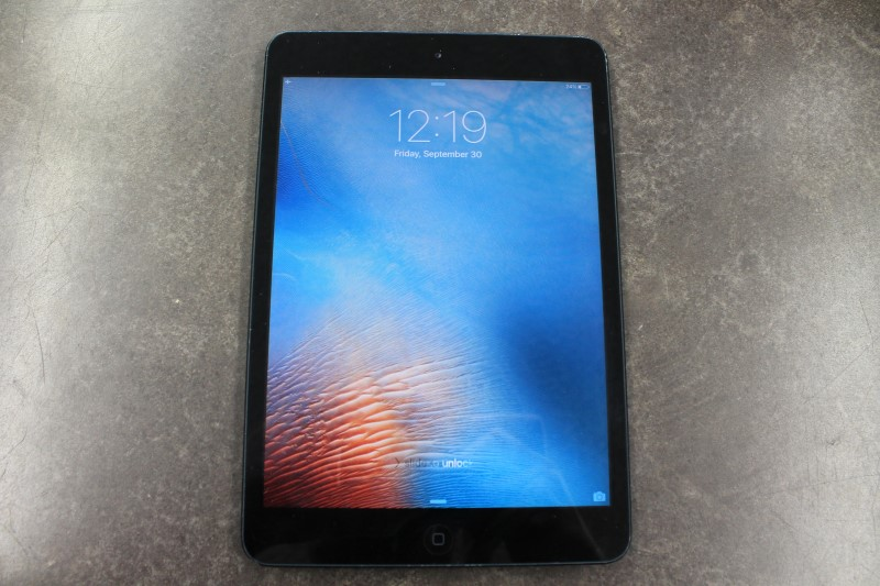 APPLE Tablet IPAD MINI MD528LL/A