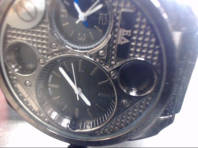 EMPORIO ARMANI Gent's Wristwatch 10020
